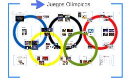 Juegos Olímpios
