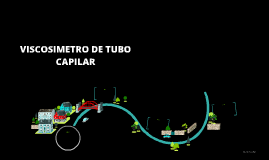 VISCOSIMETRO DE TUBO CAPILAR