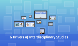 Interdisciplinary Studies in the Real World