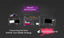 SEM 360 – Micromoments