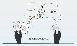 Copy of FRENTE NACIONAL