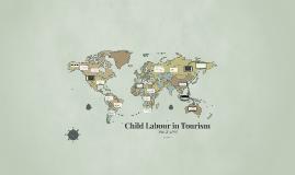 Child Labour in Tourism