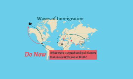 Copy of 4 Waves of Immigration
