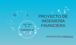 PROYECTO DE FINANCIERA