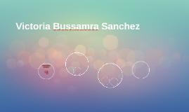 Victoria Bussamra Sanchez