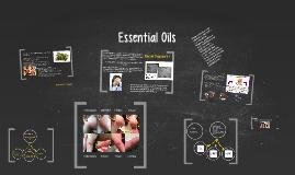 Copy of Essential Oils