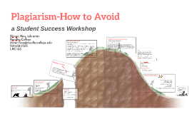 Plagiarism-How to Avoid