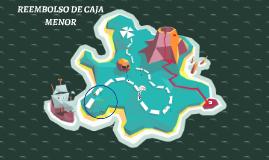 Copy of REEMBOLSO DE CAJA MENOR