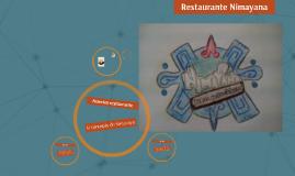 Restaurante Nimanaya