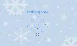 Everlasting Snow