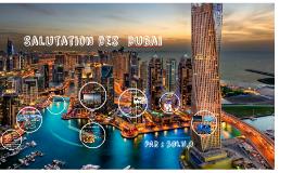 Bienvenue a Dubai