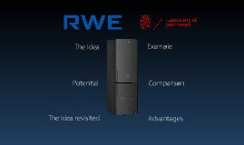 Copy of RWE energy challenge: Free of Charge