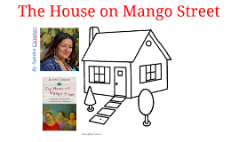 Copy of The House on Mango Street