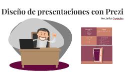 Diseño de presentaciones con Prezi
