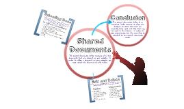 Module 5 -Shared Documents