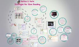 Copy of Notice & Note