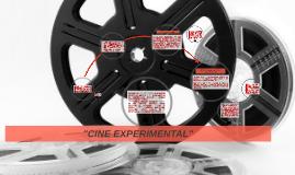 Cine Experimental por Marco Marmolejo
