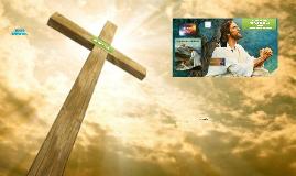 JESUCRISTO PROVISIÓN DE DIOS PARA EL PECADO