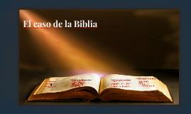 ¿Por qué la Biblia es confiable?