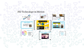 JSU Technology in Motion