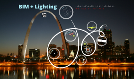 St Louis IES BIM Lighting