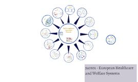 European Health and Welfare