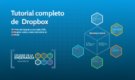 Copy of Tutorial completo de  Dropbox