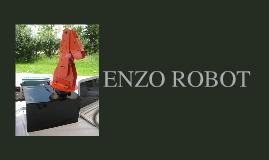 ENZO ROBOT