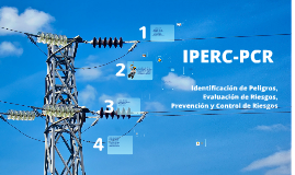 IPERC-PCR Electrocentro