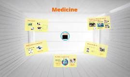 Medicine speaking