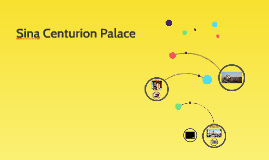 Sina Centurion Palace