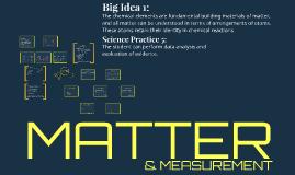Ch 01 Matter