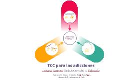 Copy of TCC para las adicciones