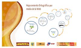 Mejoramiento Ortografico por medio de la Web
