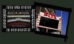 Colonial Fox Theatre