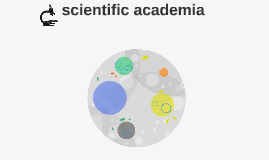 scientific academia