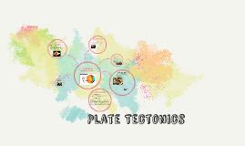 Plate Tectonic's