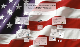 HHS Military Services Team E