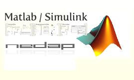 Matlab/Simulink Scripting
