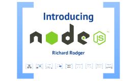 Introducing Node.js