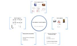 Copy of Cinética Química e Equilíbrio Químico
