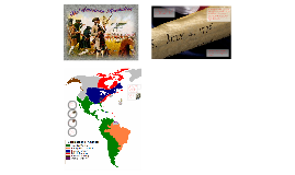 Amerikaanse revolutie en slavernij