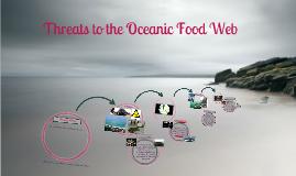 Tide Pool Food Web