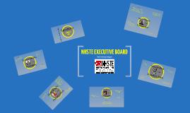 NHSTE Executive Board 2013 Annual Meeting