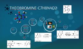 Copy of THEOBROMINE