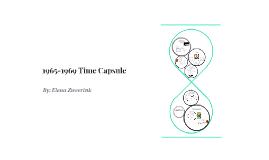 65-69 Time Capsule