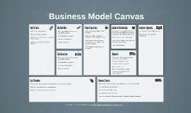 Copia de Business Canvas
