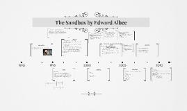 Copy of The Sandbox by Edward Albee