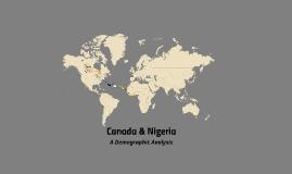Canada & Nigeria