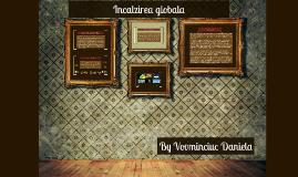 Copy of Copy of Incalzirea globala